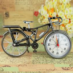 1Pcs Retro Bronze Bicycle <font><b>Alarm</b></font> <font><b