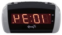 30240 super loud led alarm clock