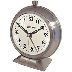 WESTCLOX 47602 Analog Metal Big Ben Alarm Clock