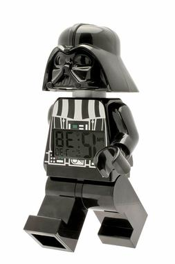 Lego 9002113 Lego Star Wars Darth Vader Figure Digital Alarm