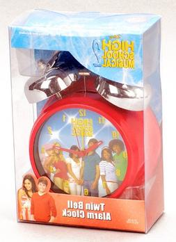 HSM High School Musical Desktop Alarm Clock