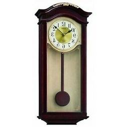Seiko QXM492BLH Japanese Quartz Wall Clock