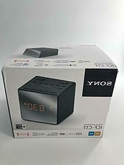 Sony - Am/fm Alarm Clock Radio