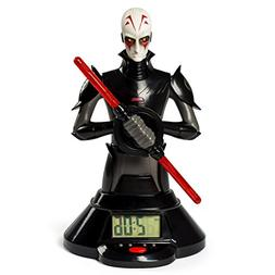 Star Wars, The Inquisitor Lightsaber Clock