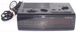 Vintage Sony Dream Machine Alarm Clock Radio Model ICF-C3W
