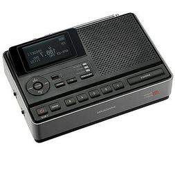 S.A.M.E. Weathr Alrt Table Top Radio