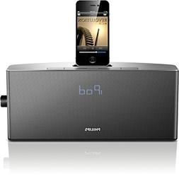Philips AJ7035D/37 App-enhanced Aluminum Docking System for