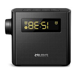 Philips AJT4400B/37 Bluetooth Speaker Clock Radio