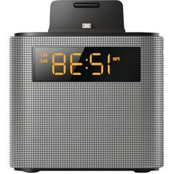 Philips AJT5300/37 Dual Alarm Bluetooth Clock Radio