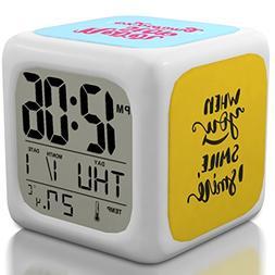 Alarm Clocks Girls | Alarm-clock