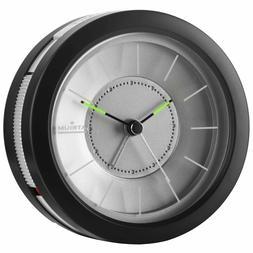 ATRIUM Alarm Clock Analog Quartz Designwecker A106-7 Light S
