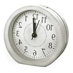 alarm clock cool snooze loud wake up