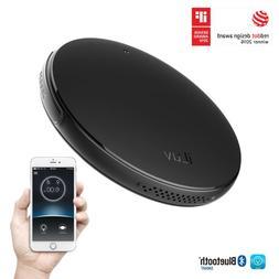 Alarm Clock For Deaf Portable Vibrating Alarm Bed Shaker Hea