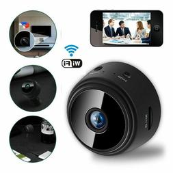 Alarm Clock HD DVR Recorder Surveillance Video Nanny Camera