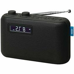 JENSEN SR-50 Portable AM/FM Digital Radio