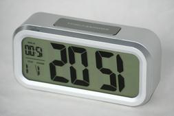 Acctim Alarm Clock with large display