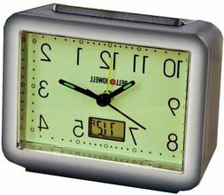 Bell and Howell Glow in the Dark Alarm Clock