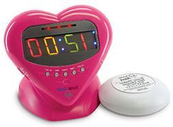Sonic Boom Sweetheart Alarm - SA-SBH400SS
