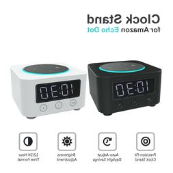 brand new clock stand for amazon echo