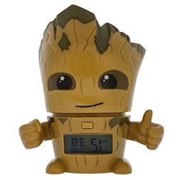 Bulb Botz 2021340 Guardians of The Galaxy Vol. 2 Groot Alarm