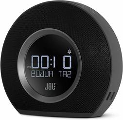 JBL by Harman Horizon Bluetooth Alarm Clock with Ambient Lig