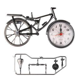 Creative Bicycle/Yacht/Helicopter/Motorcycle Alarm Clock Roo