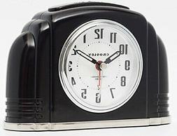 Timelink 33388b Alarm Clock, Black