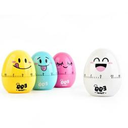 Cute Cartoon Eggs Kitchen Timer Cooking Timers Management Cl