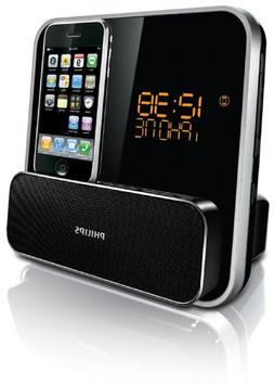 Philips DC315/37 Speaker System for 30-Pin iPod/iPhone with