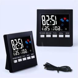 Digital <font><b>Alarm</b></font> <font><b>Clock</b></font>