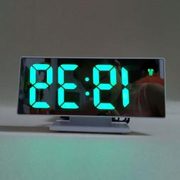 multifunction digital alarm font b clock b