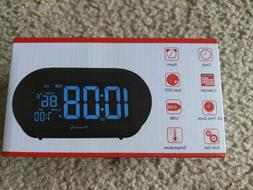 Dreamsky DS305B Automatic Alarm Clock
