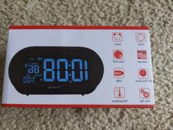 Dreamsky DS305B Automatic Alarm Clock