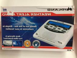 Emergency Weather Alert Radio