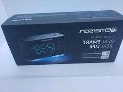 er100301 smartset alarm clock