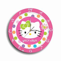 Art time production FBA Hello Kitty 11'' Handmade Wall C