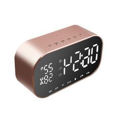 <font><b>Alarm</b></font> <font><b>Clock</b></font> Digital