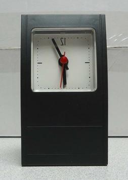 free ship analog desk mantel shelf clock