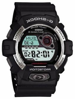 CASIO G-SHOCK G shock Tough Solar radio clock MULTIBAND 6 GW