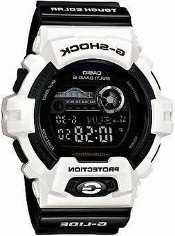 Casio G-SHOCK GWX-8900B-7JF G-LIDE Tough Solar Radio Clock