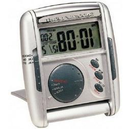 get glow flashing beep alarm