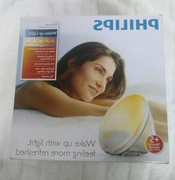 Philips HF3520/60 Wake-Up Light Alarm Clock with Colored Sun