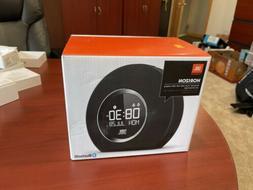 JBL Horizon Bluetooth Alarm Clock with Ambient Light NEW OPE