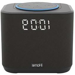 iHome Docking Bedside and Home Office Amazon Echo Dot Speake