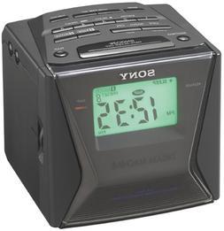 Sony ICF-C143 Dream Machine Large-Display AM/FM Clock Radio