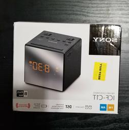 Sony ICF-C1T AM/FM Dual Alarm Clock Radio