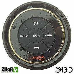 IFox MP3 & MP4 Player Accessories IF012 Bluetooth Shower Spe