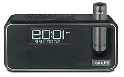 ikn105bc dual charging bluetooth stereo alarm clock
