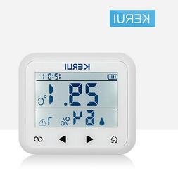 kerui td32 led display adjustable temperature