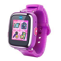 VTech Kidizoom Kids Smartwatch DX, Vivid Violet